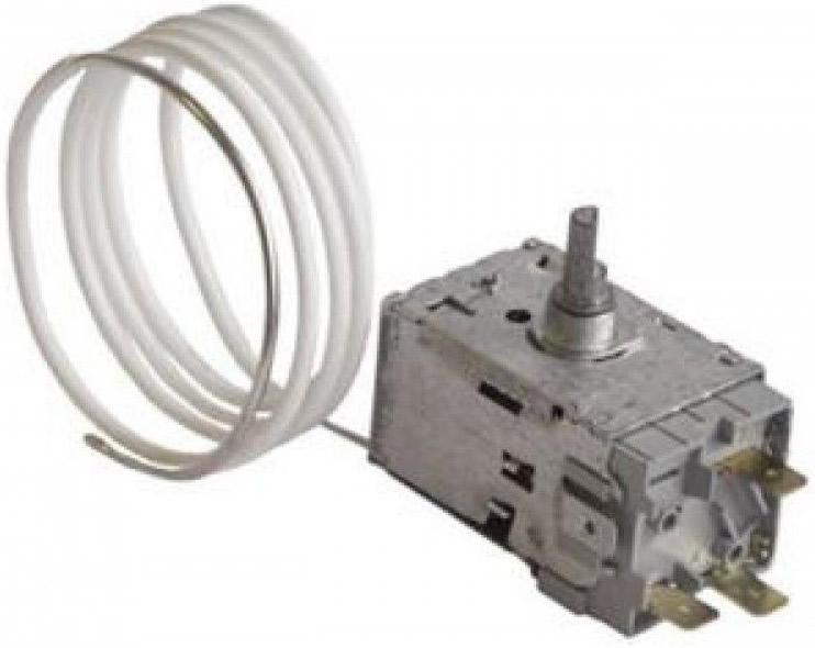 Ricambi elettrodomestici - Fermo termostato