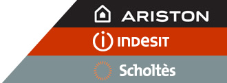 Ariston, Indesit, Scholtes